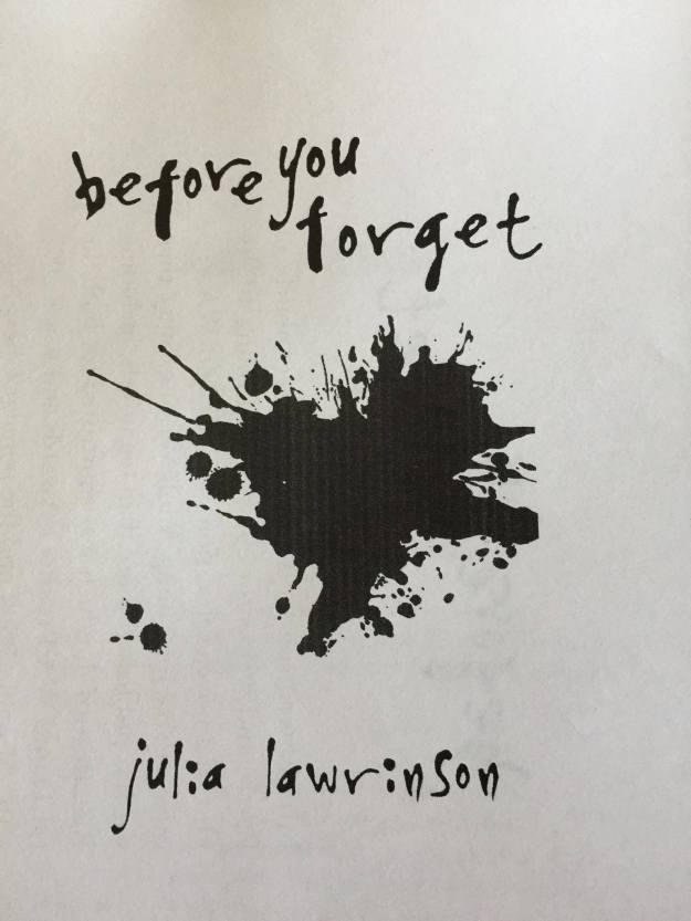 before-you-forget-title-page