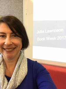 Children's Book Week 2017 Applecross
