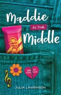 Maddie in the Middle front cover